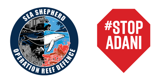 image of Operation Reef Defence - Stop Adani